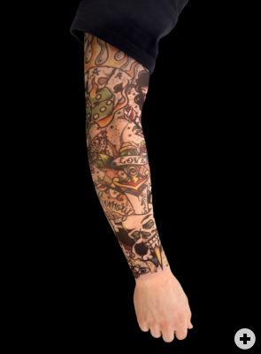 tattoo sleeve template tattoo sleeve template sleeve tattoo designs ...