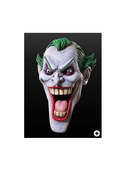 The gallery for happy clown mask for Joker mask template