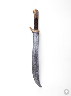 pin more medieval costumes larp weapons swords scimitar